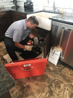 plumber pasco washington