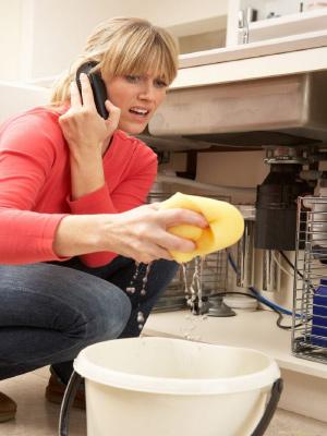 kennewick plumbing emergency leak repair